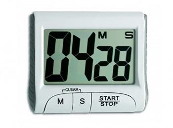 timer contaminuti cucina digitale con cronometro